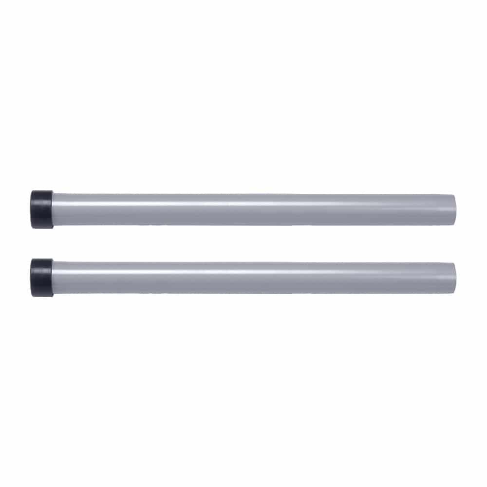 Aluminium Extension Tube (x2)