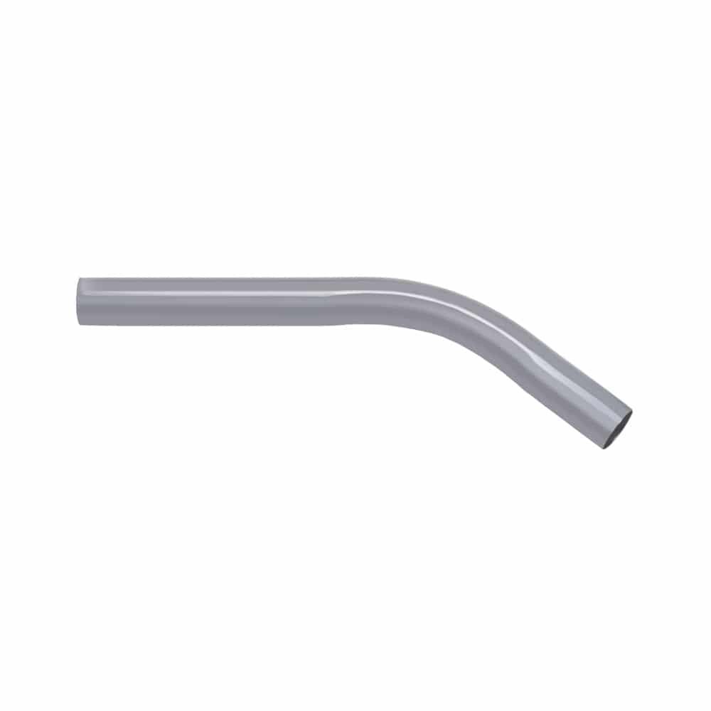 Aluminium Tube Bend