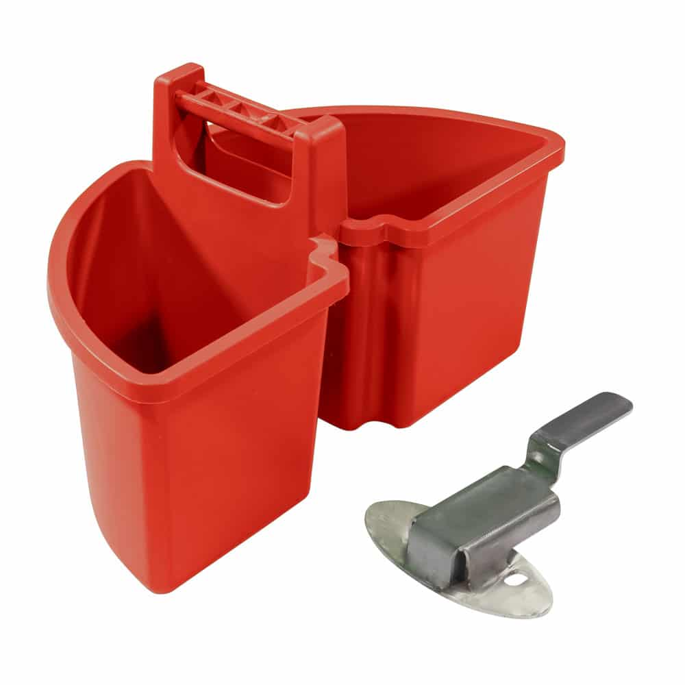 CRG TRG TTV Caddy Kit (Red)