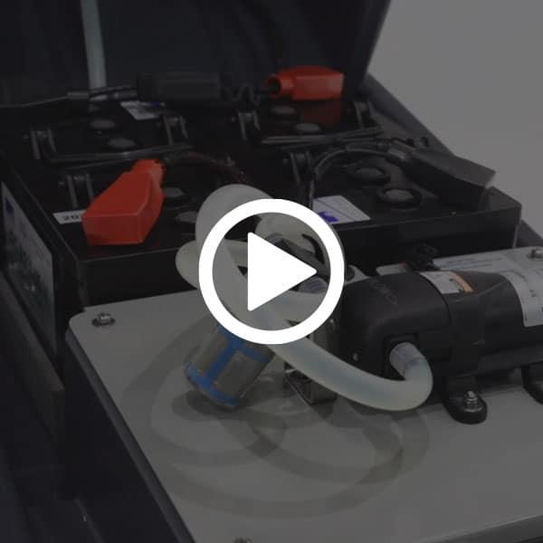 CRG8072 Video