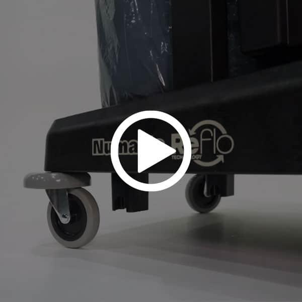 EcoMatic EM3 Video