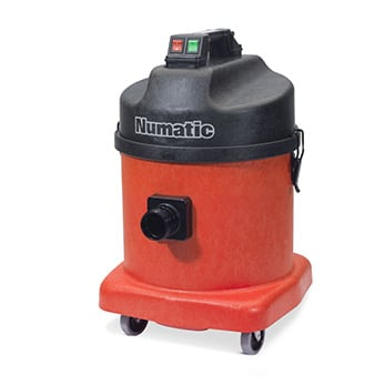 Industrial Dry Vacuums