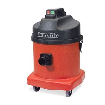 Industrial Dry Vacuums