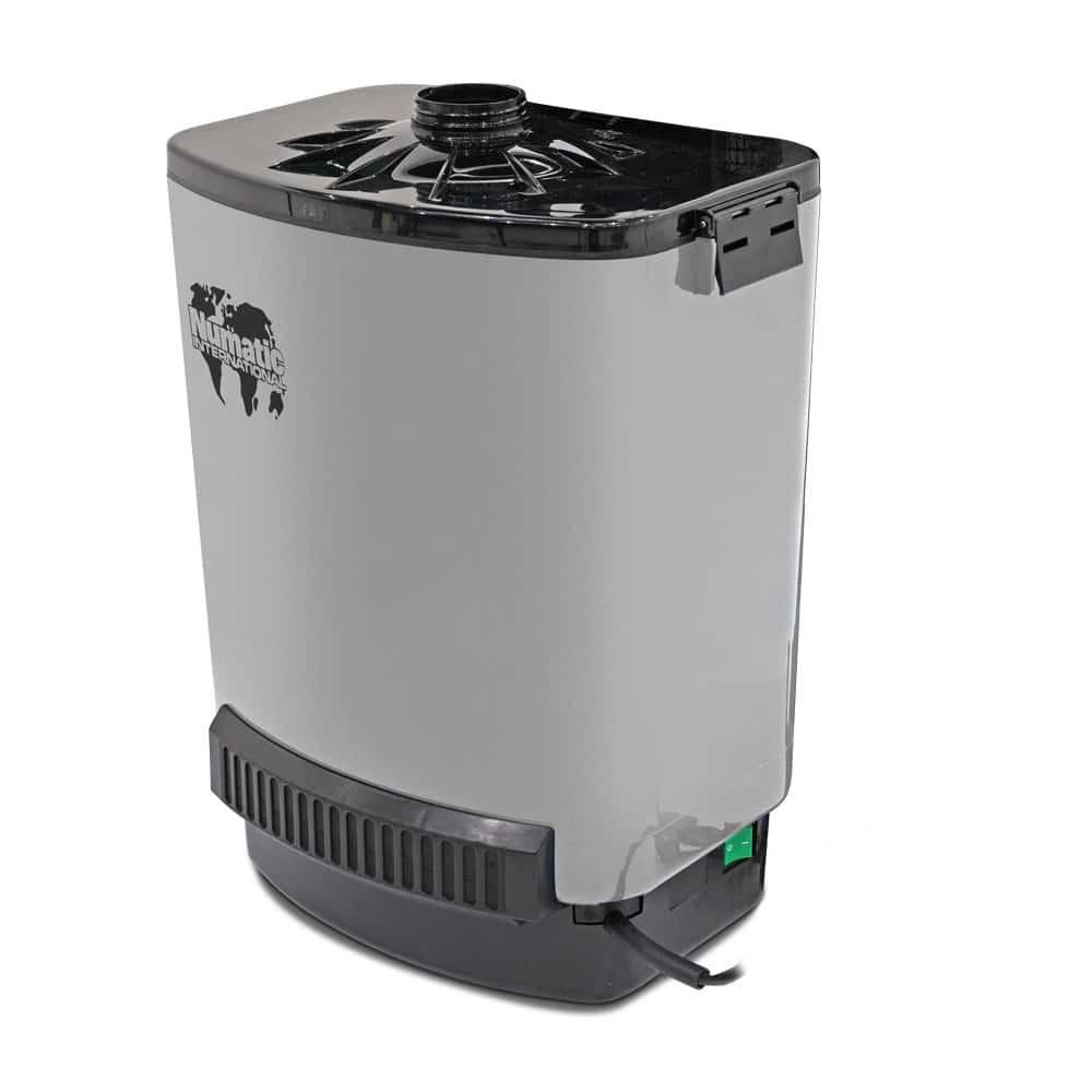 NR Micro HEPA Filter Dustrol Kit (Grey)