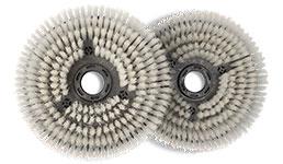 NUC244NX Accessories Nyloscrub Brush