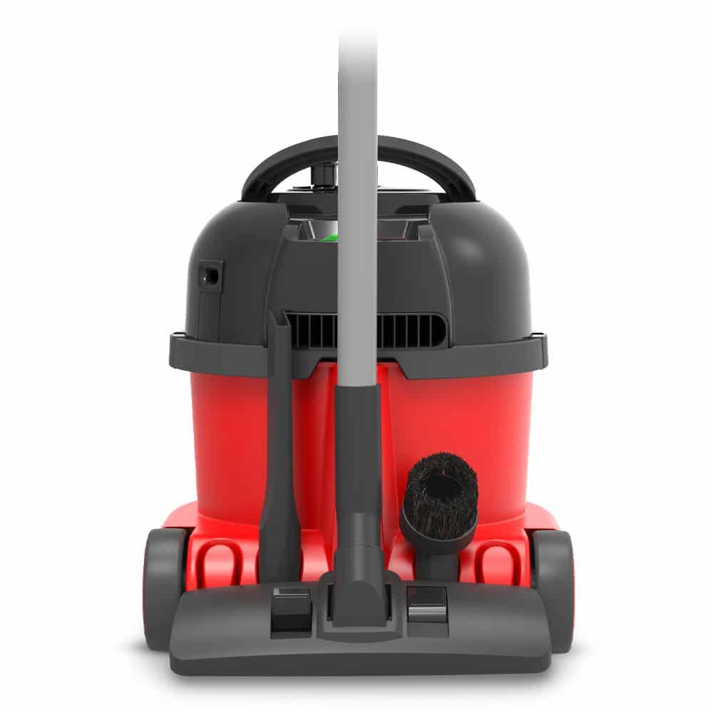 NVR240 Rear Tools