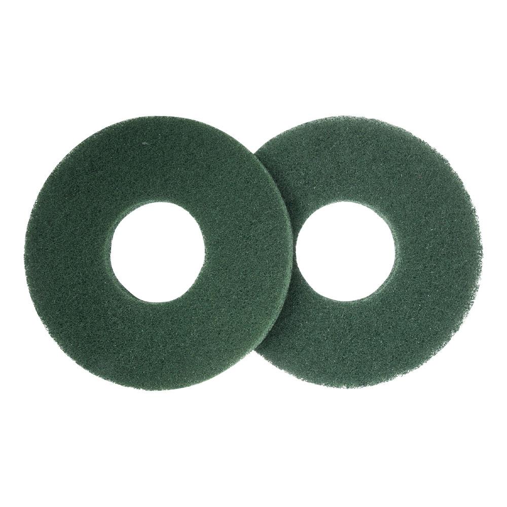 244NX NuPad Green