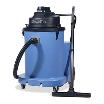 Professional Wet Vacuums