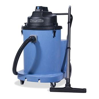 Professional Wet Vacuums