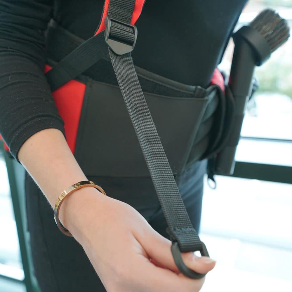 RSB150NXH Harness Base Strap