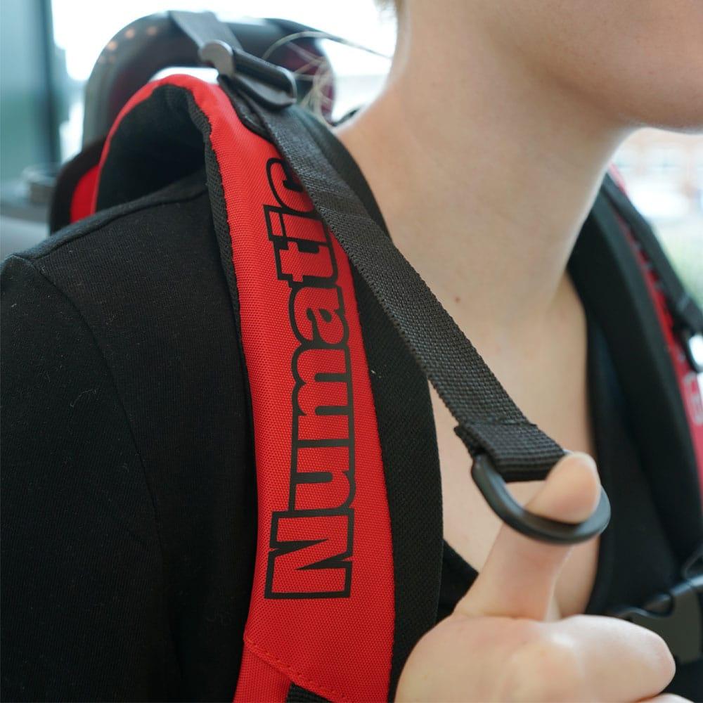 RSV150H Harness Top Straps