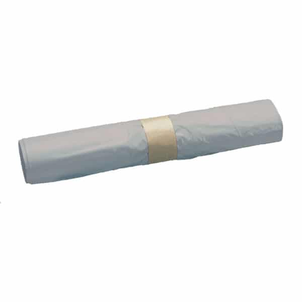 Roll of 10 Bags Grey