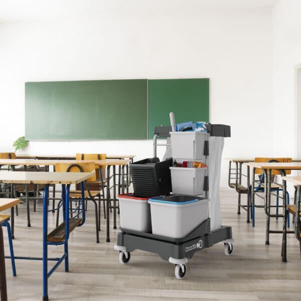 SM 1405 Schoolroom