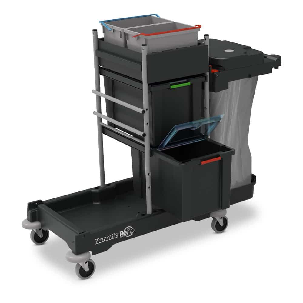 SM 1705 2xbig drawers