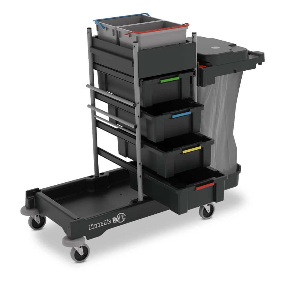 SM 1705 4xsm drawers