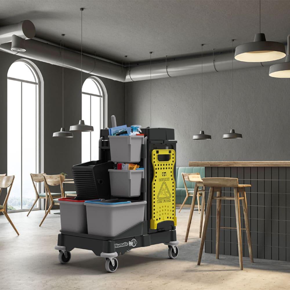 SMX 1405 Cafe