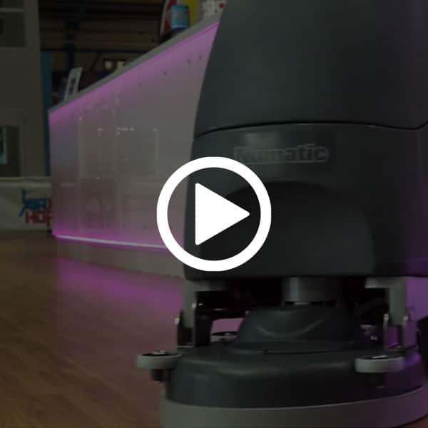 TGB3045 Video